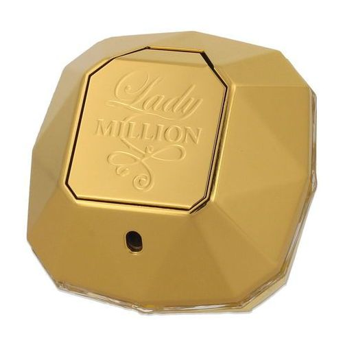 TESTER PACO RABANNE LADY MILLION EDP 80ML