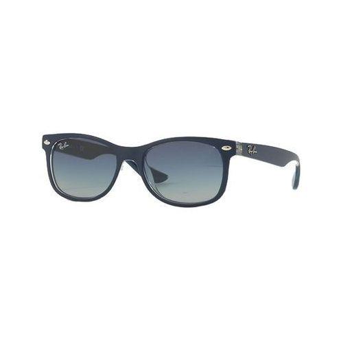 Ray-ban junior Okulary słoneczne rj9052s new wayfarer 70234l