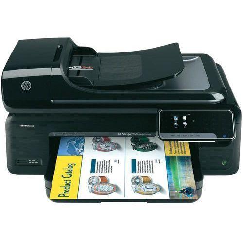 OKAZJA - HP OfficeJet Pro 7500A