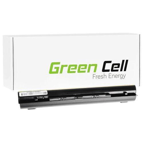 Lenovo Z70 / L12S4EO1 4400mAh Li-Ion 14.8V (GreenCell) (5902719422614)
