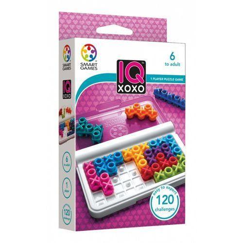 Smart Games IQ XOXO (5414301518594)