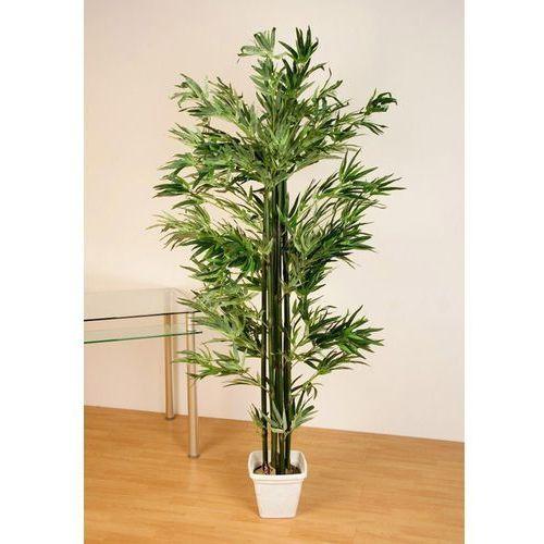 Sztuczne drzewka kwiaty drzewko bambus 190 drzewo marki Greentree