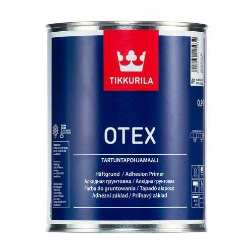 otex- specjalistyczna farba gruntująca, baza ap, 0.9 l () marki Tikkurila