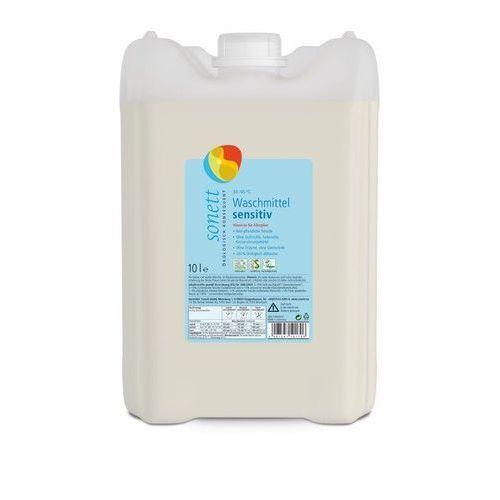 Płyn do prania SENSITIV 10 l (opakowanie uzupełniające)