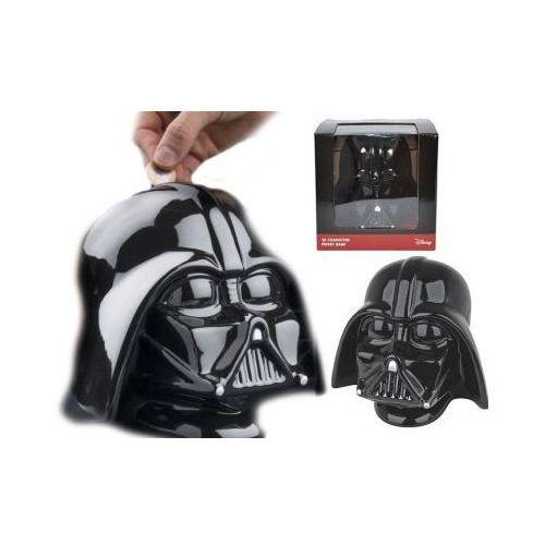 Skarbonka Ceramiczna Star Wars Lord-Vader 16 cm Disney