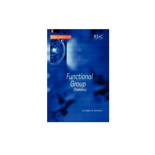 Functional Group Chemistry (Royal Society of Chemistry)