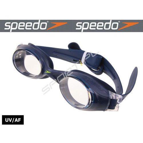 Okulary pływackie rapide 8028384564 marki Speedo