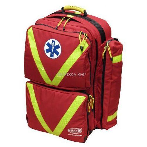 Plecak R1 042018-2 z wyposażeniem