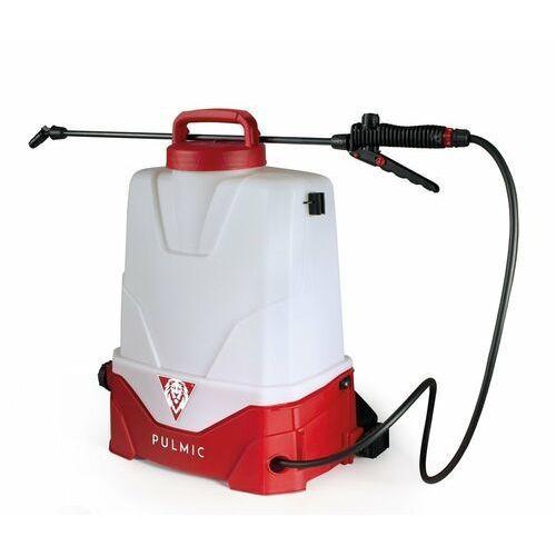 pegasus 15 agro opryskiwacz akumulatorowy plecakowy ciśnieniowy tłokowy 15 l. - ewimax-oficjalny dystrybutor - autoryzowany dealer pulmic marki Pulmic
