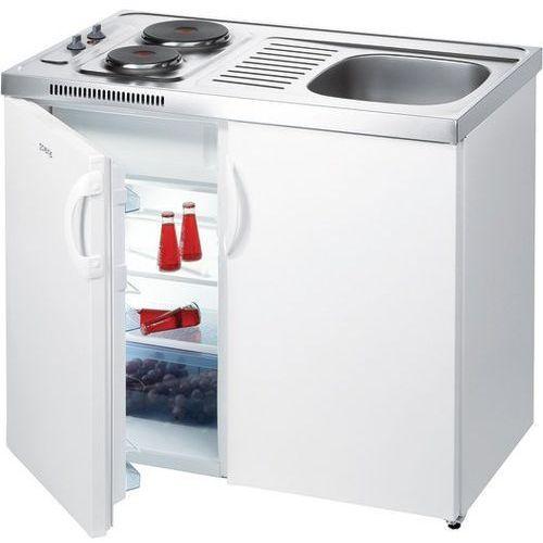 Miniblok kuchenny GORENJE MK 100S-R + DARMOWY TRANSPORT! z kategorii Pozostały sprzęt CB