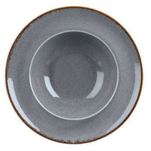 Talerz do pasty Stone | śr. 260 lub 300 mm