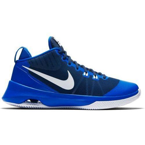 Buty  air versitile - 852431-401 - blue marki Nike