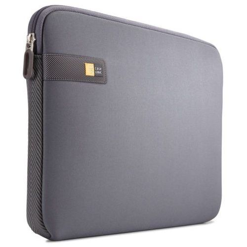 "Case logic Etui macbook 13"" laptop 13,3"" szare"