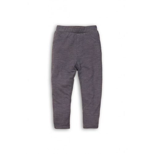Spodnie jegginsy niemowlęce 5L35B1