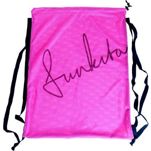mesh gear torba różowy 2018 akcesoria do pływania marki Funkita