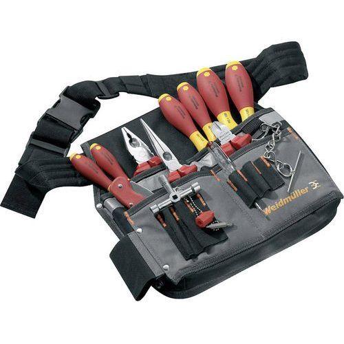 Zestaw narzędzi Weidmueller Zestaw narzędzi 9204640000, 9204640000