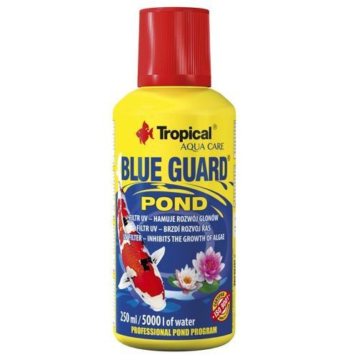TROPICAL Blue Guard Pond 2000ml - 2000