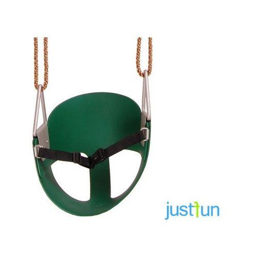 Just fun Hustawka kubełkowa elastyczna - zielony