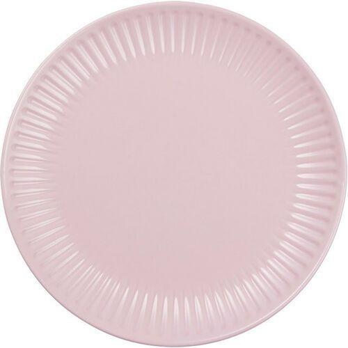 Ib Laursen - Talerz obiadowy z rowkami Mynte English Rose