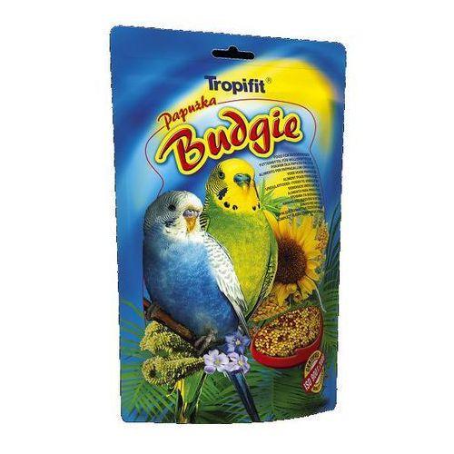 TROPIFIT Budgie pokarm dla papużki falistej 250/700g
