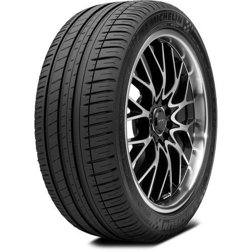 Michelin Latitude Sport 3 275/45 R20 110 Y