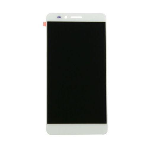 Digitizer wyświetlacz ramka lcd honor 5x biały marki Huawei