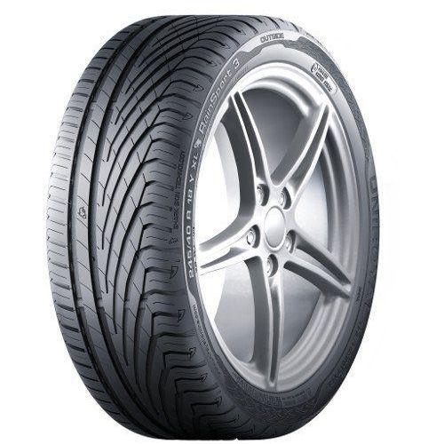 Uniroyal Rainsport 3 245/50 R18 100 Y