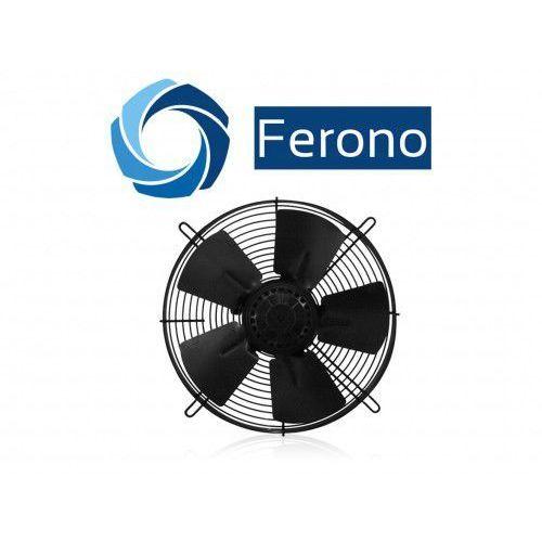 Wentylator osiowy, tłoczący z siatką 300mm, 2350 m3/h (fst300) marki Ferono