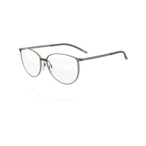 Silhouette Okulary korekcyjne urban lite fullrim 1558 6057