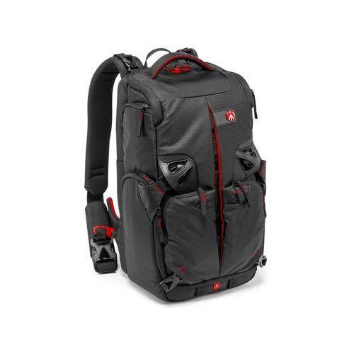 Plecak Manfrotto Pro Light Rucksack 3N1-25 PL (MB PL-3N1-25) Darmowy odbiór w 19 miastach! (7290105218339)