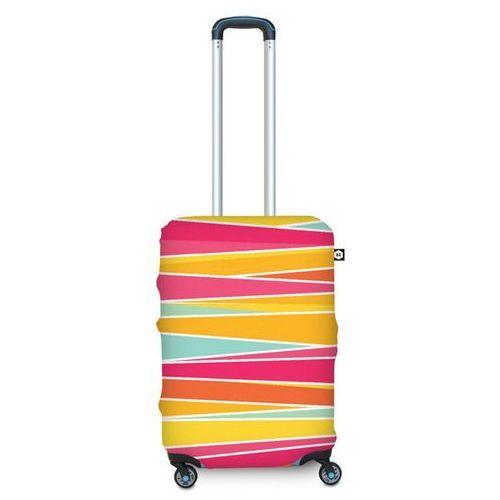 Pokrowiec na walizkę s - cross colors marki Bg berlin