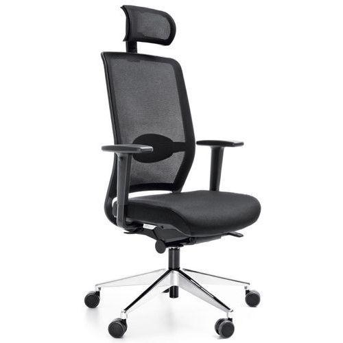 Fotel biurowy VERIS NET 110SFL