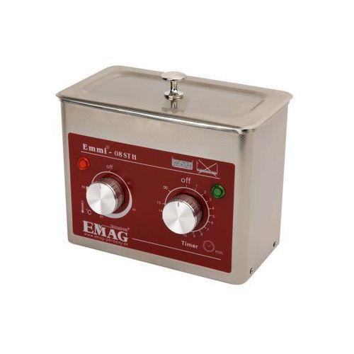 OKAZJA - Myjka ultradźwiękowa emag emmi-08st-h marki Emag ag