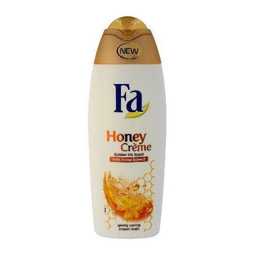 Fa Honey Creme Płyn do kąpieli Golden Iris 500ml - Schwarzkopf