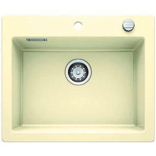 PALONA 6 Blanco Zlewozmywak ceramiczny jaśmin - 520926 (4020684632690)