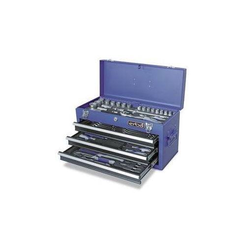 Zestaw narzędzi Erba 116 ks (ER-03178)