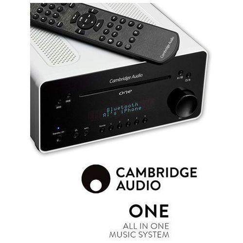 Cambridge Audio ONE (5055300406668)
