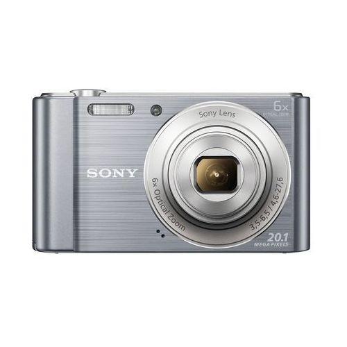 OKAZJA - Sony Cyber-Shot DSC-W810