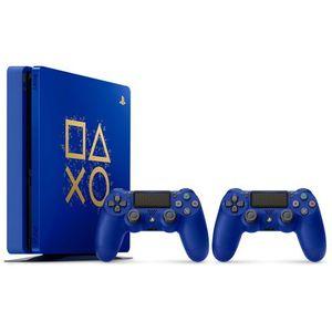 Konsola Sony Playstation 4 Slim 500GB
