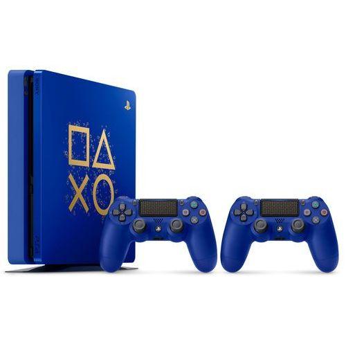 Konsola Sony Playstation 4 Slim 500GB. Tanie oferty ze sklepów i opinie.