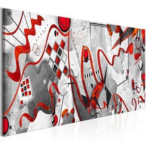 Obraz - między falami (1-częściowy) szeroki marki Artgeist