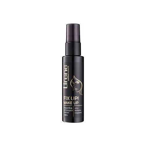 Lirene  fix up! mgiełka do twarzy utrwalająca makijaż +10 h (alcohol free) 70 ml