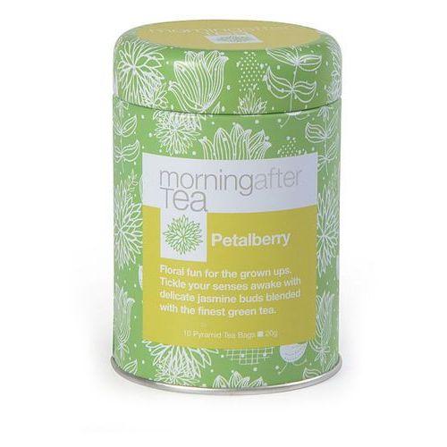 Petalberry - zielona herbata  z dodatkami - 10x2g marki Vintage teas