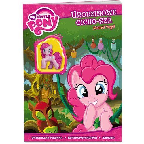My Little Pony Urodzinowe cicho-sza kuc-203 - Jeśli zamówisz do 14:00, wyślemy tego samego dnia. Darmowa dostawa, już od 99,99 zł.. Najniższe ceny, najlepsze promocje w sklepach, opinie.