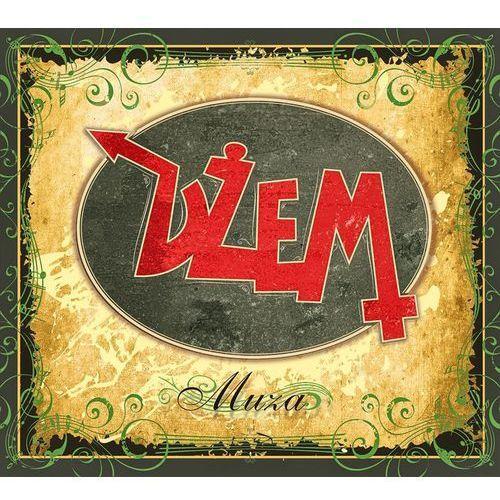Muza (Digipack) - Dżem (Płyta CD), 9477762