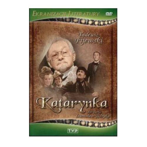 Katarynka (seria Ekranizacje literatury) - Zakupy powyżej 60zł dostarczamy gratis, szczegóły w sklepie