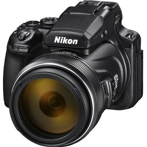 OKAZJA - Nikon Coolpix P1000