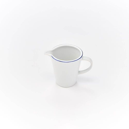 Dzbanuszek porcelanowy bistro - 200 ml marki Karolina
