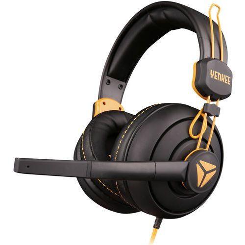 Słuchawki YENKEE Hornet YHP 3010