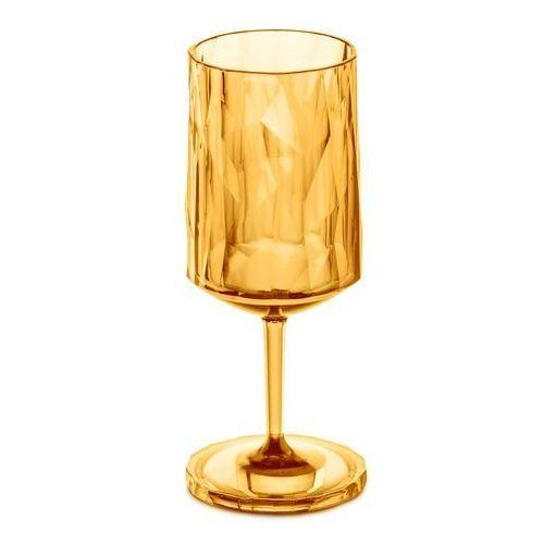 Koziol - Kieliszek do wina 350ml Club Wine Bursztynowy (4002942416402)